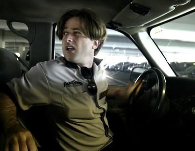 CRASH COURSE – A Lot of Trouble (Valet attendant) – Las Vegas Review ...