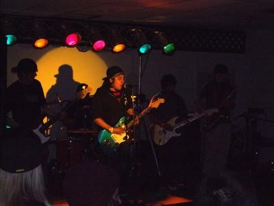 Ska band Social Control working to get name out   Las ...