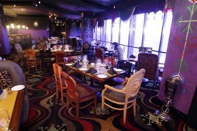 Rio hopes revamped VooDoo Steak casts spell on diners | Las