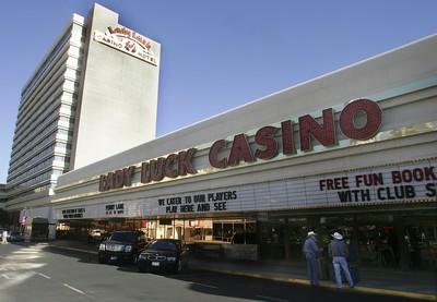 Caesar casino hotel