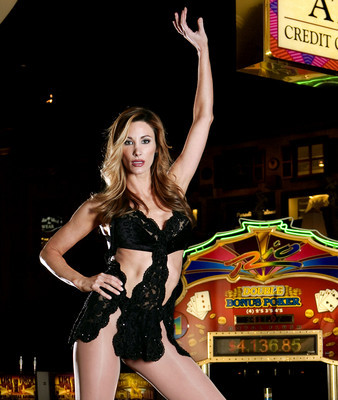 rio casino cocktail waitress uniforms