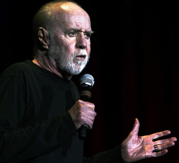 george carlson comedian