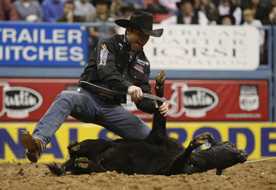 NFR SIXTH GO ROUND SUMMARY Las Vegas Review Journal