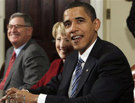 president obama s stimulus package for the
