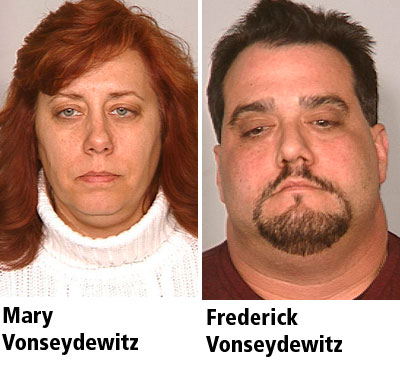 Valley Couple Arrested On Incest Related Charges Las Vegas