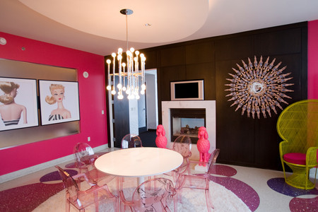Palms celebrates Barbie's 50th anniversary with fantasy suite ...