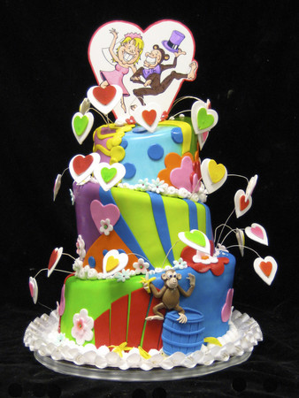Ace Of Cakes S A Cakes Unlimited