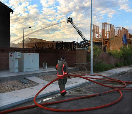 CONSTRUCTION-FIRE