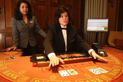 Strip benefits from baccarat | Las Vegas Review-Journal