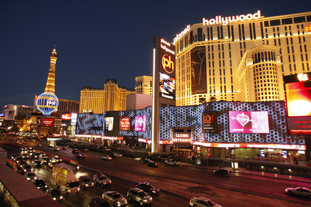 Harrah's gets preliminary approval to acquire Planet
