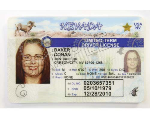 Arrive Ids Grow As Las Review-journal Dmv Lines Vegas Real