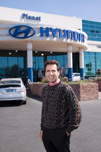 Planet Hyundai dealership now under new ownership – Las Vegas ...