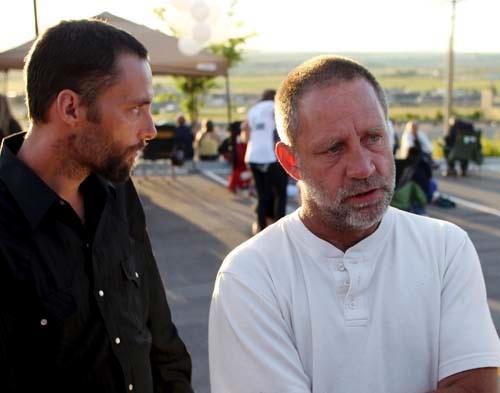 Utah Brings Back Firing Squad Executions; Witnesses Recall