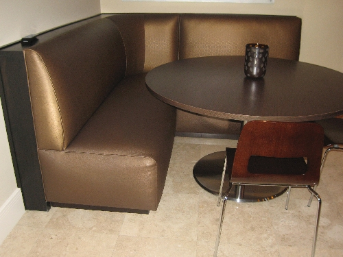 Booth Or Table Banquette Nice Addition To Any Area Las Vegas - Booth or table