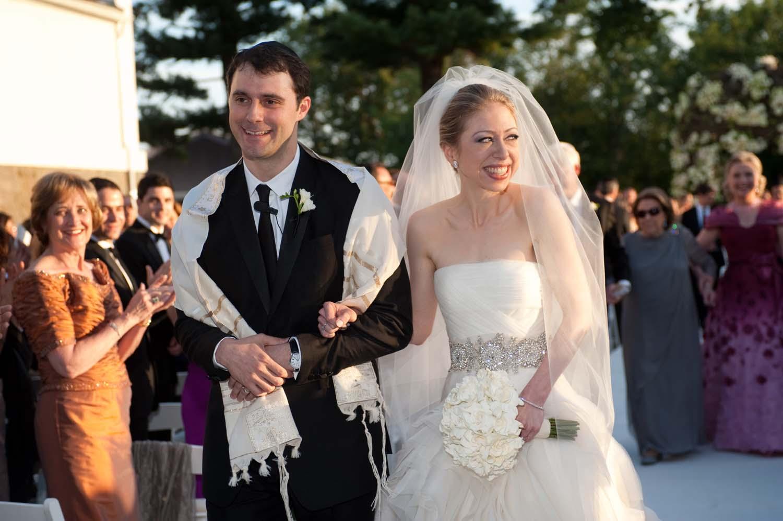 Chelseas Wedding