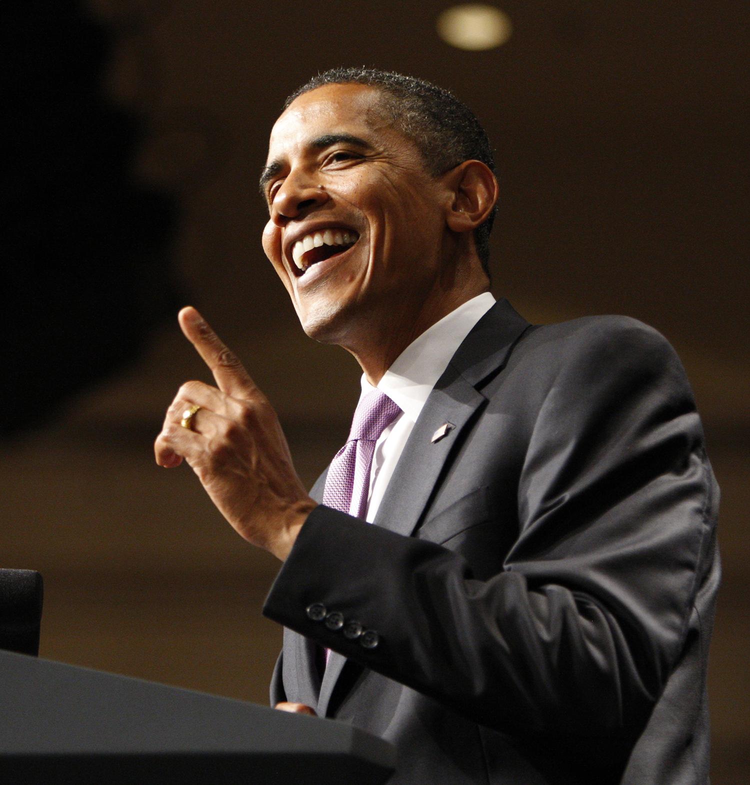 obama speak1 070810