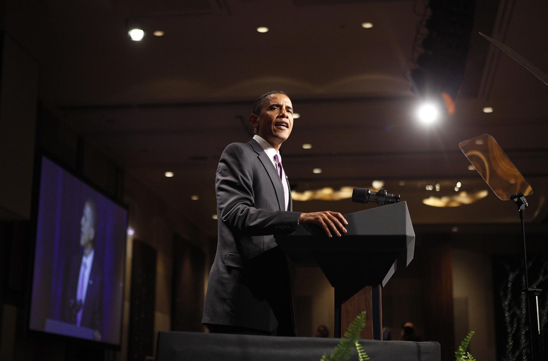 obama speak 070810
