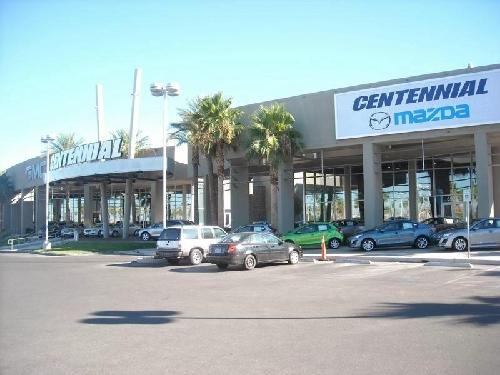 Northwest Auto Mall >> Buick Gmc Mazda Sold Under One Roof In Northwest Auto Mall