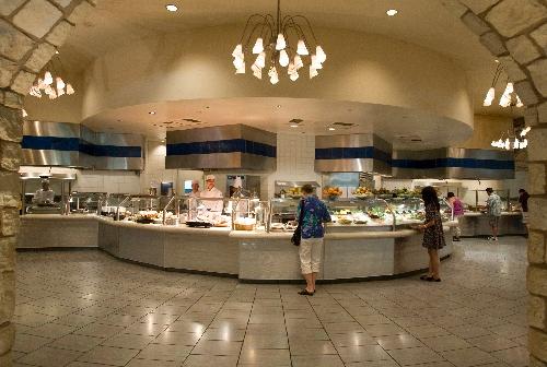 HarrahS Las Vegas Buffet