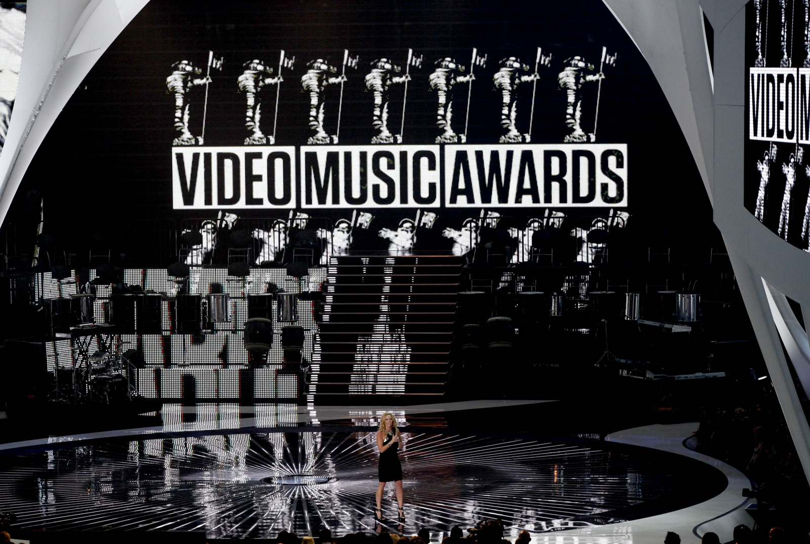 MTV Video Music Awards Show