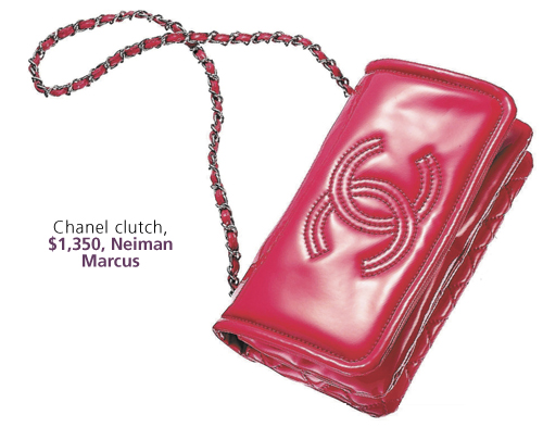 gift guide-chanel
