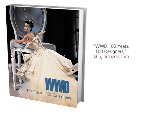 gift guide WWD