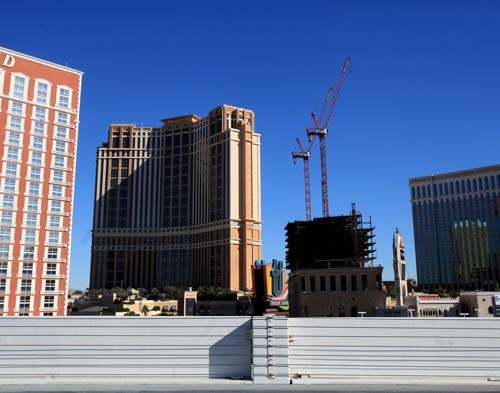 Las vegas + stopped casino boom town casino in bossier city