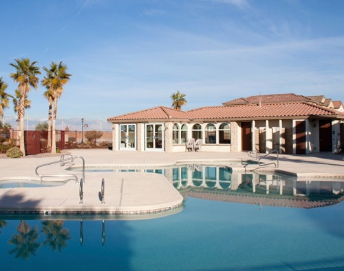 Ryland Homes Opens Catania Las Vegas Review Journal
