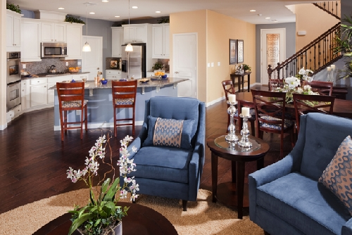 Kb Homes Scheduled To Hold Summerlin Grand Opening Las Vegas Review Journal