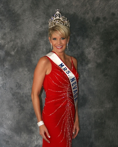 Pictures of nevada beauty queen — photo 4