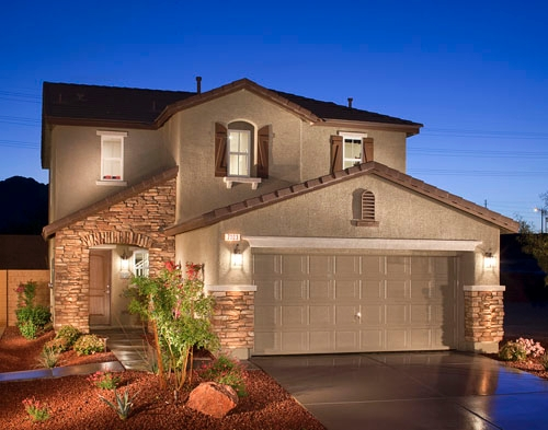 Kb To Host Open House In Northwest Las Vegas Review Journal
