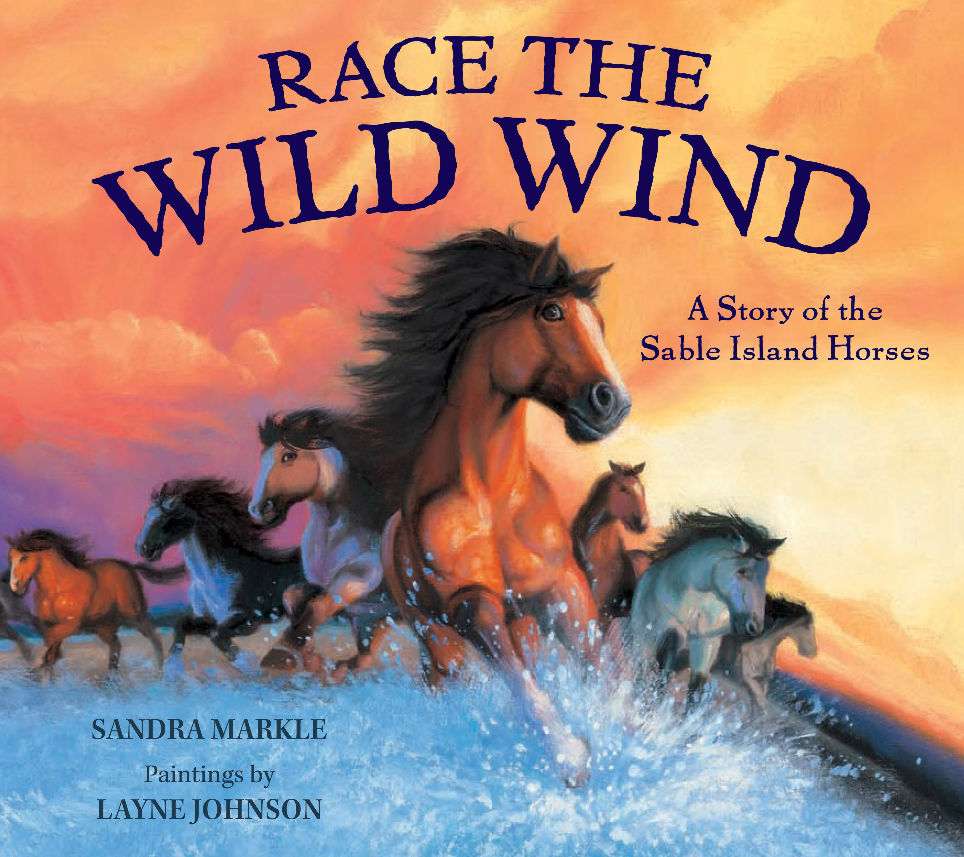 ALL-RACE THE WIND-OCT04