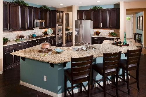 Kb Showcases Inspirada Henderson Residences Las Vegas Review Journal