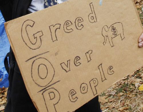 NY Occupy Upstate NY
