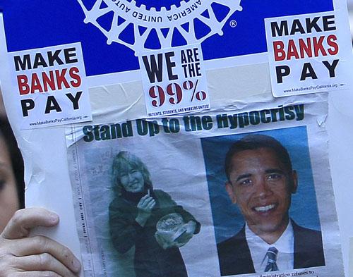 Occupy California
