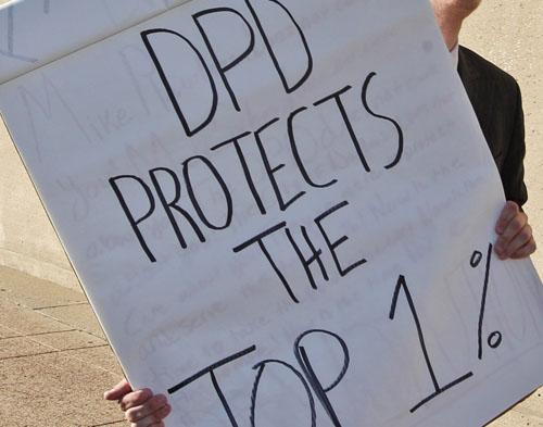 Occupy Dallas