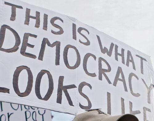 Occupy Denver
