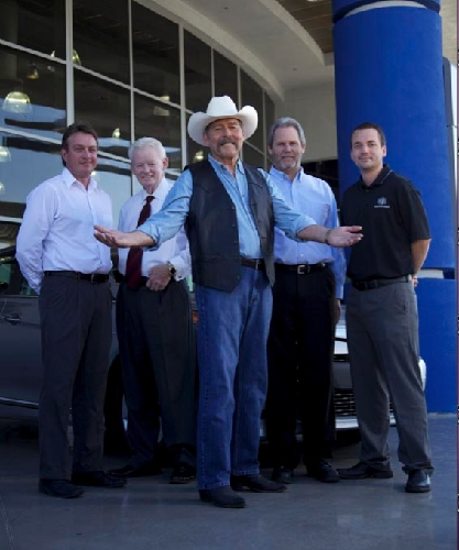 Henderson Hyundai Named No. 1 Dealer In Nevada