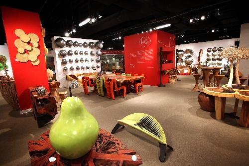 Las Vegas Design Center Seeks Wider Audience