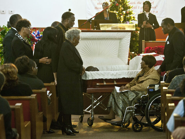 gibson funeral 10 122311