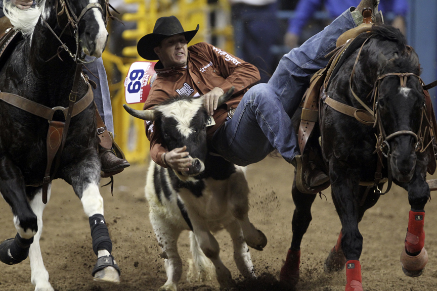 NFR Trevor Knowles 120111