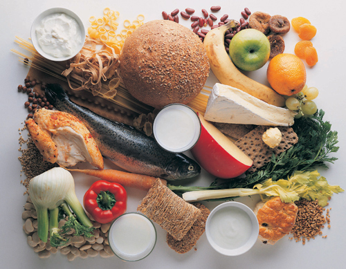 Mediterranean Diet May Help You Drop Weight Improve Health In 2012