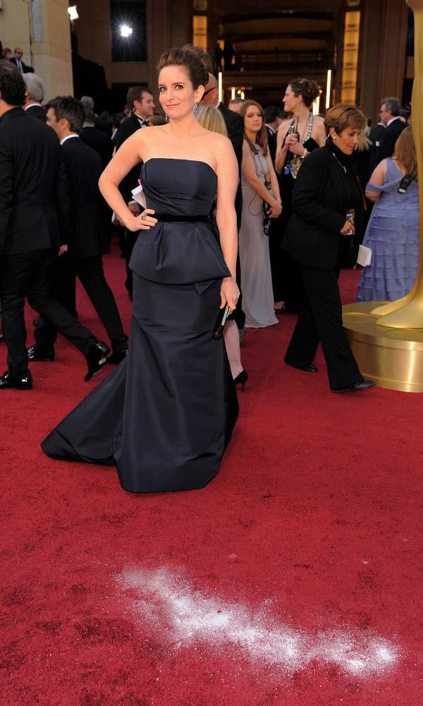 84th Academy Awards Arrivals
