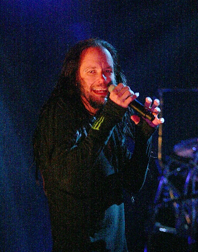 analysis of the music of the metal band korn and its frontman jonathan davis Korn frontman jonathan davis rolls out his new, catchy solo track what it  is  jonathan davis - what it is (official music video) episode 12  has  premiered the first track from his currently-unannounced album.