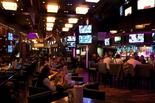 Best Hot Dogs Las Vegas Strip