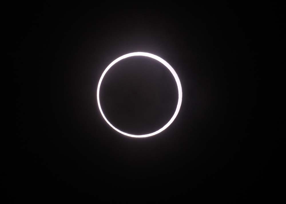 APTOPIX Japan Ring of Fire Eclipse