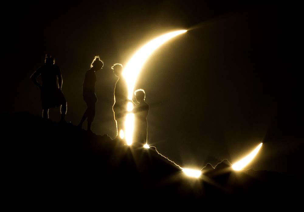 APTOPIX Ring Of Fire Eclipse
