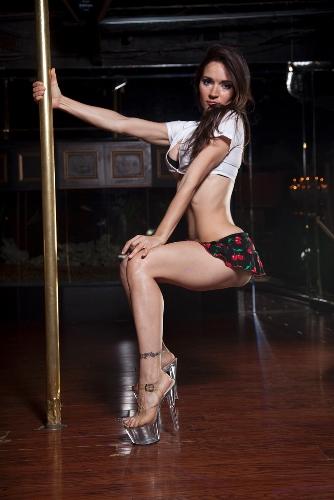 Las vegas stripper pictures