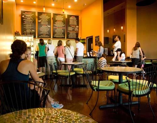 Restaurateur plans expansions of Rachel\'s Kitchen – Las Vegas ...