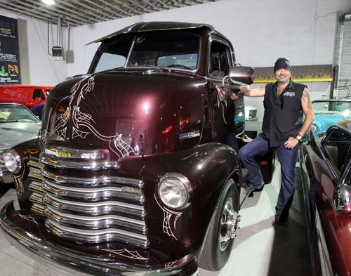 New reality tv show centers around las vegas auto for Sin city motors las vegas